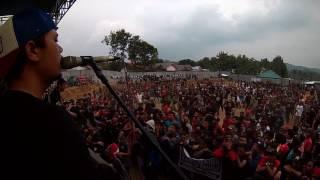 Lowdick - Hina Tuk Kembali Live WONOSOBO ( LAP. Gelora Leksono )