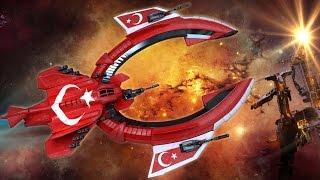 Uzayda Büyük Savaş - Dark Orbit