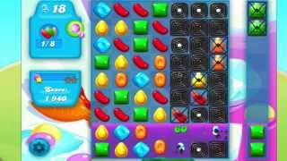 Candy Crush Soda Saga Level 221 No Boosters COOL LEVEL
