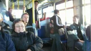 Random Bus Song