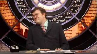 Hilarious QI moment - Prep School Tailor