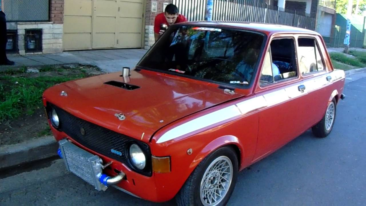 Fiat 128 iava
