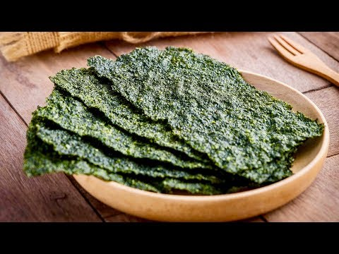 5 Amazing Health Benefits Of Seaweed