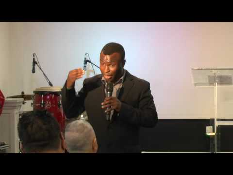 The Place of Fasting and Prayers pt2 by Apostle Prince Chikezie