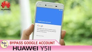 Bypass Google Account Huawei (Y5 II, Y3 II, Series Y) Android 5.1 | New Update Method