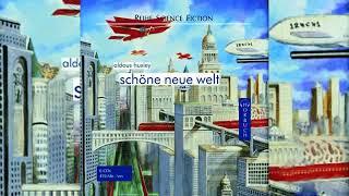 Schöne Neue Welt Hörbuch von Aldous Huxley   Komplett   Neuen Hörbücher   Deutsch 2016