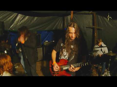 Cist Live At Shallow Grave III Fest (2019)