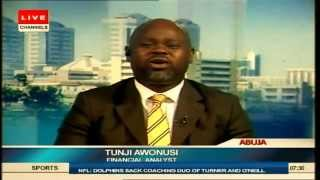 Sanusi Is History, Nigerians Need To Move On To The Next Level -- Awonusi