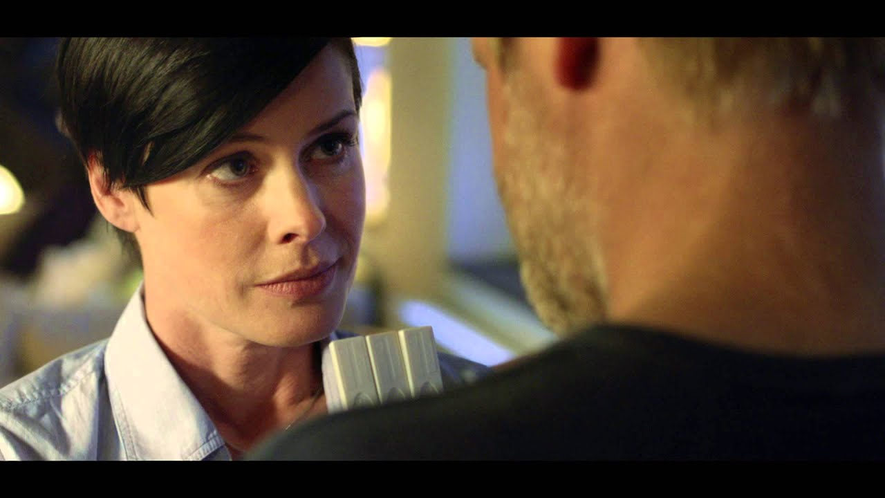 Varg Veum: I mørket er alle Ulver Grå - Trailer