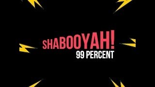 #NaeNae Dance | Yeet Song - 99 Percent - Shabooyah! (Official Audio)