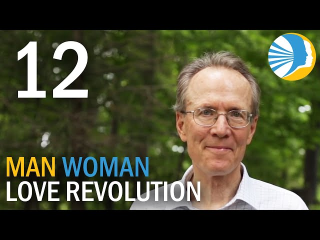 No Shadow of the Fall - Man-Woman Love Revolution - Episode 12