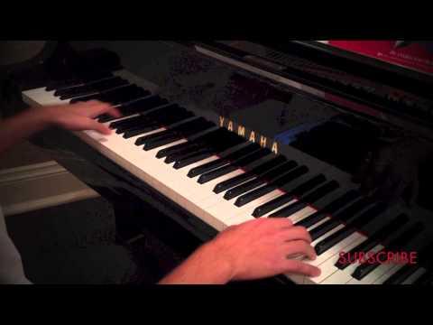 Legacy - Eminem (Piano Cover)