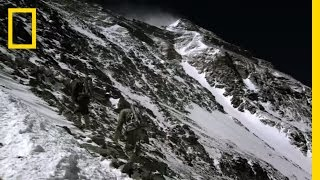 The Wildest Dream: Conquest of Everest | National Geographic