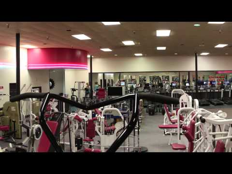 Mademoiselle Women's Only Gym & Swim Oklahoma City