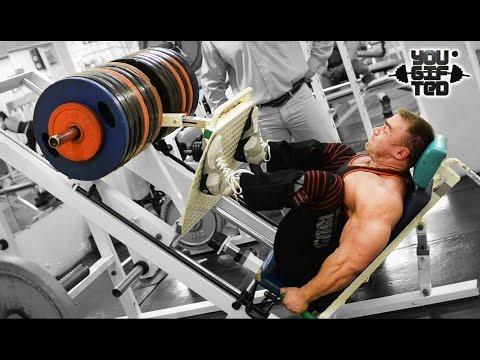Ноги - это больно! Противостояние 2. Александр Ивачев & Sergio Faria