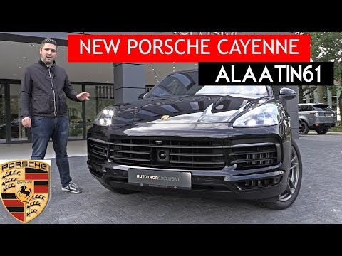 2019/2020 Porsche Cayenne | FULL REVIEW Cayenne Sound Exhaust Interior Exterior Infotainment