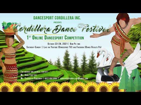 Cordillera Dance Festival