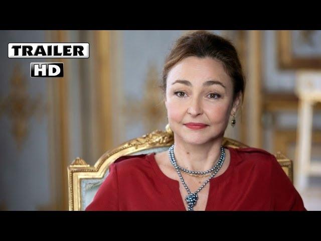 LA COCINERA DEL PRESIDENTE Trailer en Español (2013)
