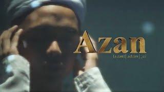 Gambar cover Azan | Episod 1 (Episod Penuh)