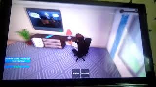 Première vidéo de Alfie roblox