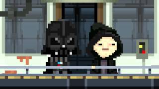 Скачать Star Wars Tiny Death Star Trailer