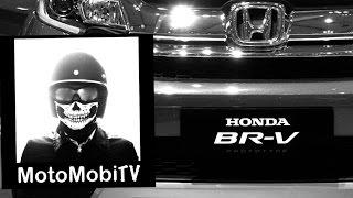 Honda BR-V (BRV) Indonesia