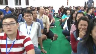 Ingin mengunjungi Channel Yakobis TV. Klik : http://www.youtube.com...