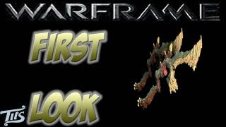 Warframe 10 ♠  Dual Ichor First Look