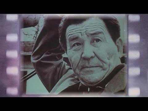 Shaken Aimanov, der Vater des kasachischen Films - cinema