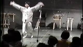 풍물이야기 '사계' (1999作)