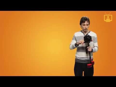 Стедикам. Как снимать видео / VideoForMe - видео уроки