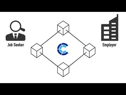 How Caerus Connections is Using Blockchain Technology to Transform Recruiting