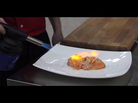 Салат Мимоза ,новый необычный рецепт от шеф-повара