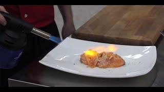 """Салат """"Мимоза"""" ,новый необычный рецепт от шеф-повара"""