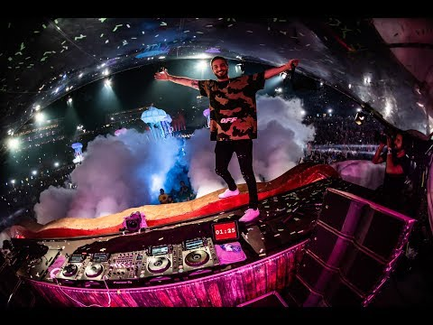 Alesso | Tomorrowland Belgium 2018 Mp3