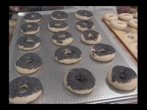 The Hole Story: The Wonderful World Of Bagel Making | Empire Bakery Equipment