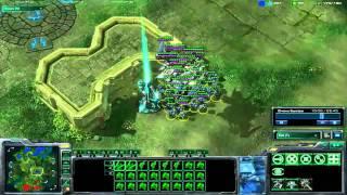 Мастер-класс StarCraft 2 (выпуск 1, октябрь 2010)