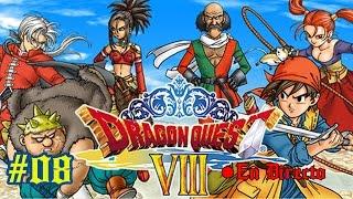 Dragon Quest VIII el Periplo del Rey Maldito  Nintendo 3ds #8 Twitc...
