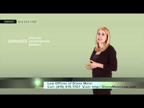 Diana Maier California Employment Law Attorney