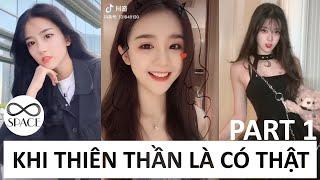 Tik Tok Trung Quốc [斗音] - Khi thiên thần là có thật ♥♥♥ - Part 1