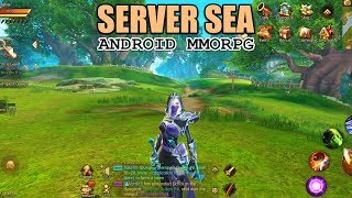 Server SEA! Tinggal Menunggu Rilis - King of Kings (Android)