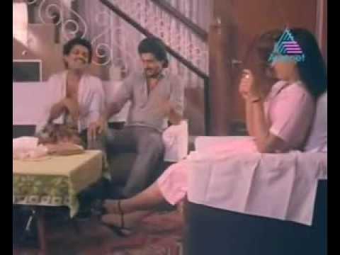 Jagathi Malayalam Movie Funny Scene - Palkkari Penne