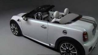 2009 Mini Roadster Concept Videos