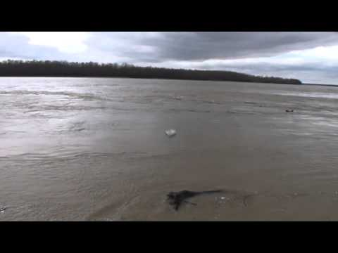 whirlpool in the mississippi river