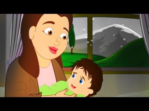 Benim Annem,  Güzel Annem | Çocuk Şarkıları