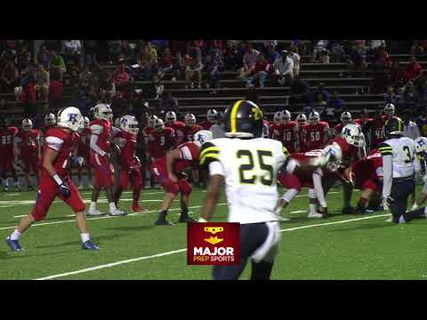 2017 Lausanne Collegiate School vs Harding Academy, Memphis, TN
