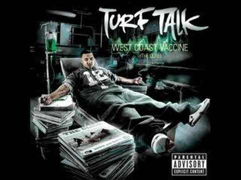 Turf Talk feat. E-40 - Slumper