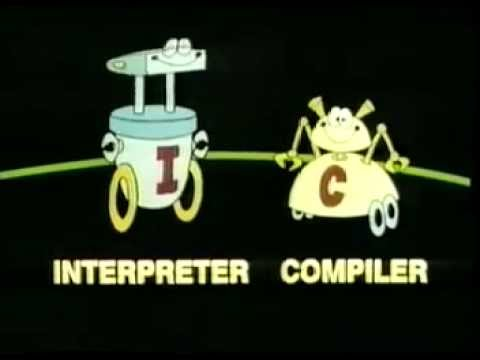 Difference between Compiler and Interpreter