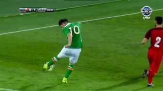 Azerbaijan U21 1-3 Ireland U21 | Azerbaycan U21 1-3 İrlandiya U21 | Euro U-21 - Qualification