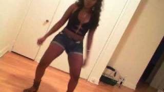 DANCING TO DO ME BY P SQUARE